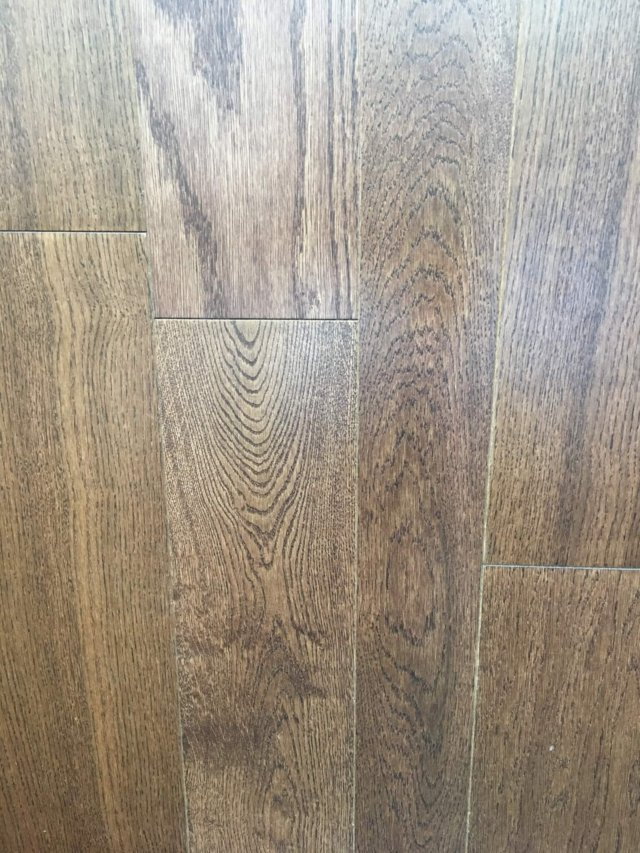 Mohawk Sawbridge Spice Oak